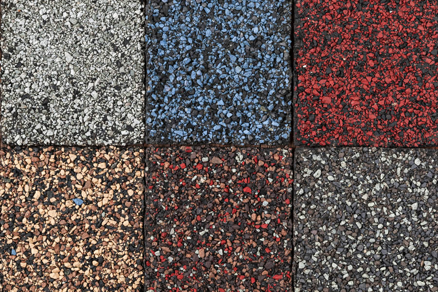 Asphalt Shingle Choices in Canton MI