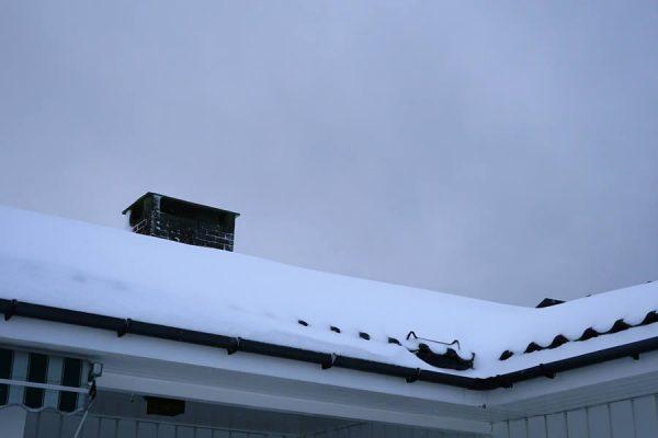 Roofing Canton MI