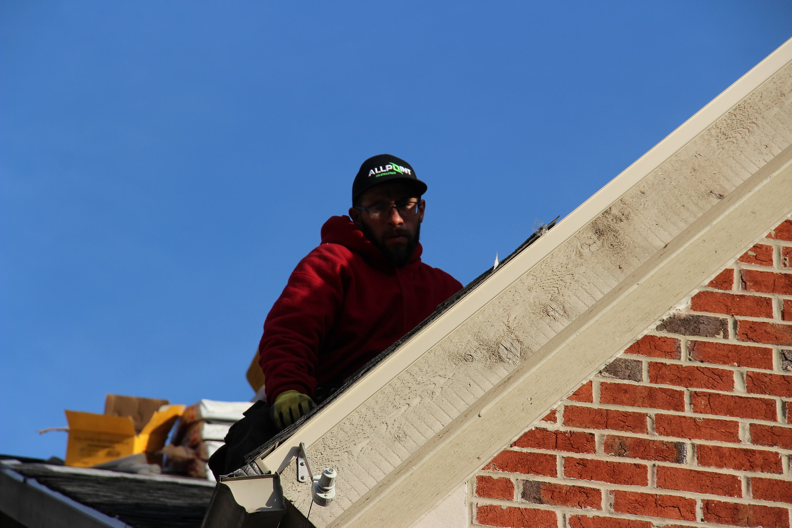 What Can A Roof Inspection in Canton Michigan Reveal About Your Roof