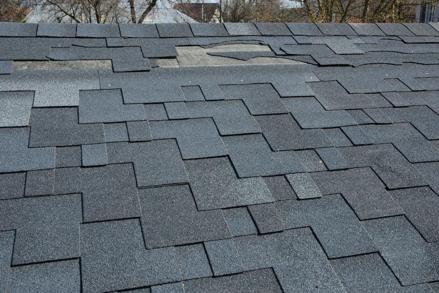 Repair Roof Canton MI