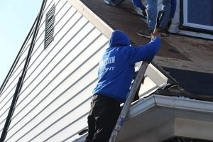 Roofing in Canton MI