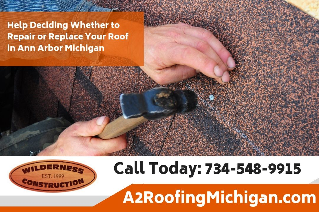 5 Points to Consider When Getting a New Roof in Canton Michigan