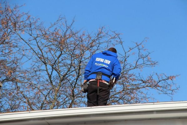 Roof Replacement in Canton MI