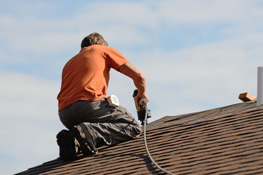 Ann Arbor MI Roof Replacement Hiring a Contractor