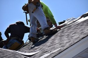 Signs You Have a Roof Leak in Canton Michigan