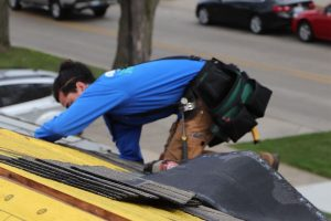 5 Tips for Choosing the Best Roofer in Canton Michigan