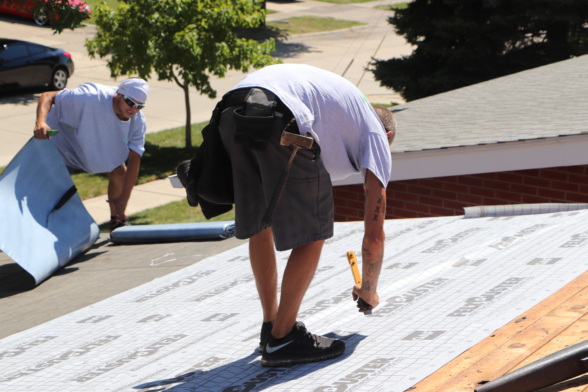 Critical Facts to Consider for Keeping Your Roofing Canton Michigan Safe