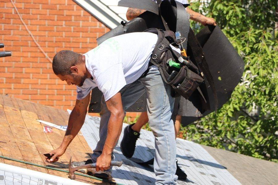 Roof Features to Consider During Your Next Canton, MI Roof Installation