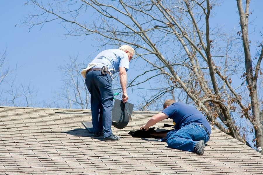DIY Roofing in Canton Michigan: Why You Should Stay Away From It