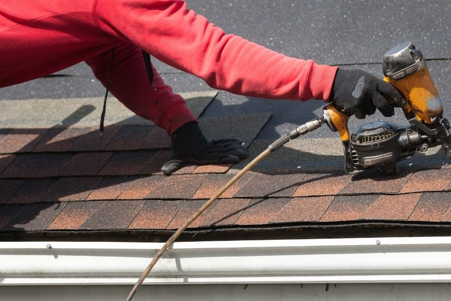 Save Money on Your Roof Replacement in Canton Michigan
