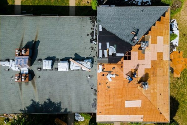 Tips to Save Money on Your Roof Replacement in Canton Michigan