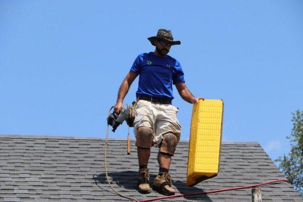 Your Premier Roofing Contractors in Canton, MI