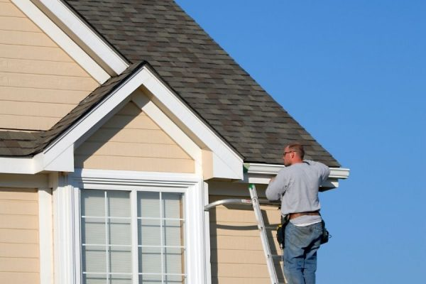 How To Take Care Of Your Gutter and Roof System in Canton Michigan